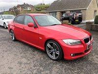 2011 BMW 3 SERIES 2.0 320D DIESEL 161 BHP £4450.00