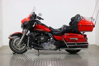 USED 2010 60 HARLEY-DAVIDSON TOURING FLHTK ELECTRA GLIDE UL 1690 ALL TYPES OF CREDIT ACCEPTED. GOOD & BAD CREDIT ACCEPTED, OVER 1000+ BIKES IN STOCK