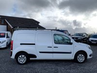 USED 2013 13 MERCEDES-BENZ CITAN 1.5 109 CDI BLUEEFFICIENCY XLWB EXTRA LONG XLWB, ONLY 58,000 MILES, BLUEEFFICIENCY MODEL,PLY LINED