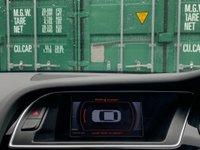 USED 2014 63 AUDI A4 2.0 TDI Black Edition 4dr BlackPack/B&O/Xenon+/DABRadio