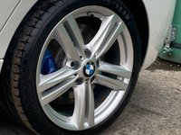 USED 2015 15 BMW 1 SERIES 2.0 120d M Sport Sports Hatch (s/s) 5dr HK/MSportPack/Xenons/DABRadio