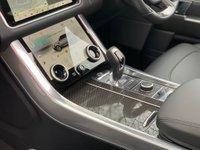 USED 2019 19 LAND ROVER RANGE ROVER SPORT 5.0 V8 SVR Auto 4WD (s/s) 5dr FULL EXTERIOR  INTERIOR CARBON