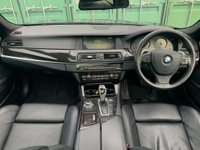 USED 2011 61 BMW 5 SERIES 2.0 525d M Sport Touring 5dr PanRoof/MsportPackage/Xenons