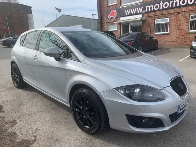 USED 2012 62 SEAT LEON 1.6 CR TDI SE COPA 5d 103 BHP DIESEL EXCELLENT EXAMPLE FOR AGE AND MILEAGE, COMES WITH STAGE 1 REMAP, DASH CAM, ALLOY WHEELS, ELECTRIC WINDOWS, 2 KEYS