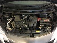USED 2016 66 NISSAN NOTE 1.2 ACENTA PREMIUM 5d 80 BHP