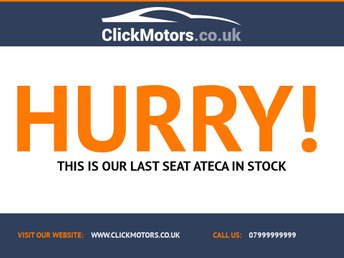 2017 SEAT ATECA}