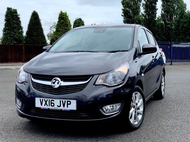 VAUXHALL VIVA at ASK Motors