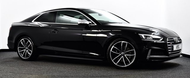View our AUDI S5