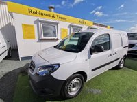 USED 2018 68 MERCEDES-BENZ CITAN 1.5 109 CDI BLUEEFFICIENCY 90 BHP
