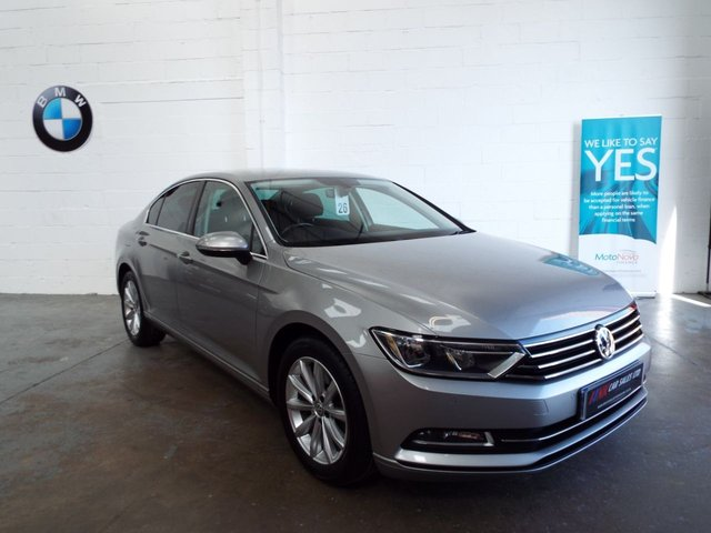 2015 65 VOLKSWAGEN PASSAT 2.0 SE BUSINESS TDI BLUEMOTION TECH DSG SOLD TO A CLIENT IN IRELAND