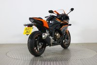 USED 2017 17 HONDA CBR500 ALL TYPES OF CREDIT ACCEPTED. GOOD & BAD CREDIT ACCEPTED, OVER 1000+ BIKES IN STOCK