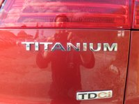 USED 2009 09 FORD MONDEO 2.0 TITANIUM TDCI 5d 140 BHP FSH, BLUETOOTH,AUX.