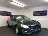 2016 VOLVO V60 2.0 D3 BUSINESS EDITION 5d 148 BHP £8100.00