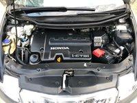USED 2007 57 HONDA CIVIC 2.2 SE I-CTDI  5d 139 BHP