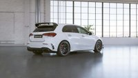 USED 2020 MERCEDES-BENZ A-CLASS 2.0 A45 AMG S 8G-DCT 4MATIC+ (s/s) 5dr VAT Q DELIVERY MILES ONLY