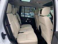 USED 2014 64 LAND ROVER DISCOVERY 3.0 SD V6 HSE Luxury Auto 4WD (s/s) 5dr ReverseCam/SunRoof/RearTV/DAB