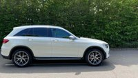 USED 2020 MERCEDES-BENZ GLC CLASS 2.0 GLC300 AMG Line (Premium Plus) G-Tronic+ 4MATIC (s/s) 5dr VAT Q DELIVERY MILES ONLY