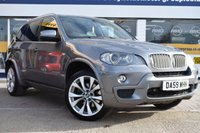 USED 2010 59 BMW X5 3.0 XDRIVE35D M SPORT 5d 282 BHP NO DEPOSIT FINANCE AVAILABLE