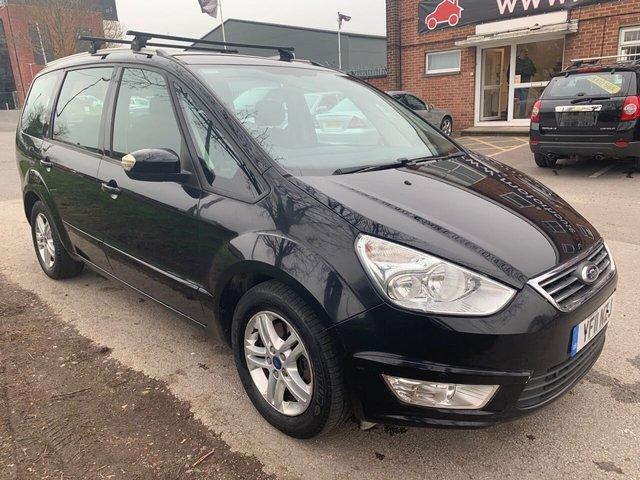 USED 2011 11 FORD GALAXY 2.0 ZETEC TDCI 5d 138 BHP 7 SEATER DIESEL EXCELLENT EXAMPLE FOR AGE AND MILEAGE, COMES WITH SERVICE HISTORY, ALLOY WHEELS, PARK SENSORS, RADIO/CD, CLIMATE CONTROL, AIR CONDITIONING