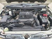 USED 2013 13 MITSUBISHI L200 2.5 DI-D 4X4 BARBARIAN LB DCB 175 BHP
