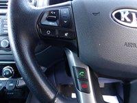 USED 2012 12 KIA RIO 1.4 CRDI 3 ECODYNAMICS 3d 88 BHP NEW MOT, SERVICE & WARRANTY