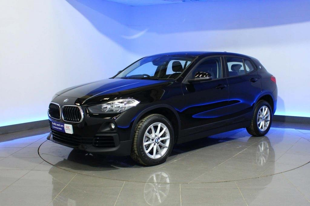 USED 2019 19 BMW X2 1.5 18i SE sDrive (s/s) 5dr SAT NAV - REAR PARK SENSORS