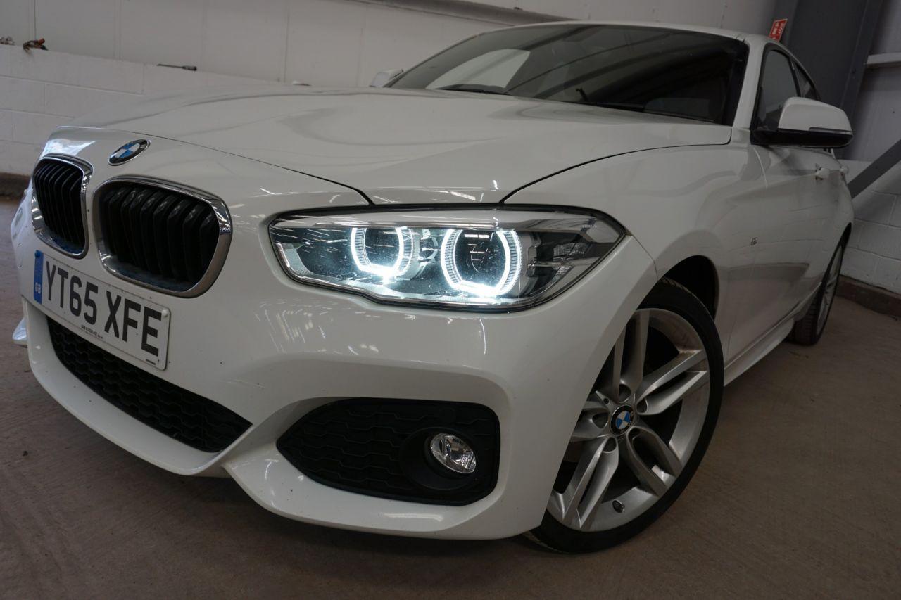 Used BMW 1 SERIESfor sale