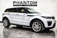 USED 2016 65 LAND ROVER RANGE ROVER EVOQUE 2.0 TD4 HSE DYNAMIC 5d 177 BHP