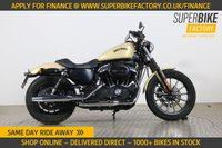 USED 2016 16 HARLEY-DAVIDSON SPORTSTER XL 883 N IRON ALL TYPES OF CREDIT ACCEPTED. GOOD & BAD CREDIT ACCEPTED, OVER 1000+ BIKES IN STOCK