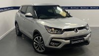 USED 2020 20 SSANGYONG TIVOLI 1.6P ULTIMATE AUTO (SAVE £2500)