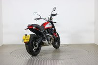 USED 2018 18 DUCATI Scrambler 800 ICON - ALL TYPES OF CREDIT ACCEPTED GOOD & BAD CREDIT ACCEPTED, 1000+ BIKES IN STOCK