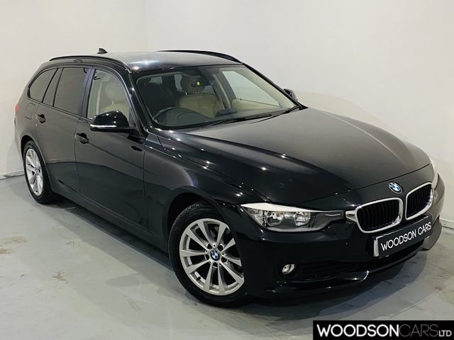 USED 2013 13 BMW 3 SERIES 2.0 320D XDRIVE SE TOURING 5DR AUTOMATIC 4 Wheel Drive