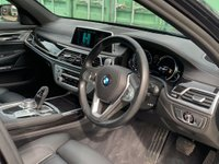 USED 2016 66 BMW 7 SERIES 3.0 730d M Sport Auto (s/s) 4dr MassageSeats/SoftClose/Xenons