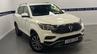 USED 2020 20 SSANGYONG REXTON REXTON 2.2 ULTIMATE 7 SEATER AUTO (SAVE OVER £5404 OFF NEW PRICE )