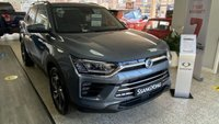 USED 2020 20 SSANGYONG KORANDO 1.5 ULTIMATE AUTO (7 YEAR SSANGYONG WARRANTY!)
