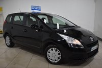USED 2010 10 PEUGEOT 5008 1.6 HDI ACTIVE 5d 110 BHP