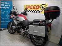 USED 2007 07 BMW R 1200 GS