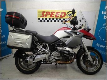 2007 BMW R 1200 GS R 1200 GS £4695.00