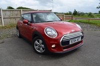 2014 MINI HATCH COOPER 1.5 COOPER 3d 134 BHP £7995.00