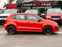 USED 2009 59 VOLKSWAGEN POLO 1.6 TDI SE 5dr STUNNING!