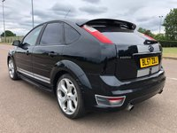 USED 2008 57 FORD FOCUS 2.5 ST 500 5d 225 BHP