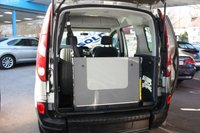 USED 2011 11 RENAULT KANGOO 1.5 EXPRESSION DCI 5dr WAV 75 BHP Wheel Chair Access Vehicle FREE DELIVERY WITHIN 50 MILES