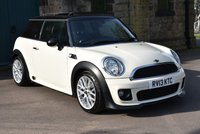 USED 2013 13 MINI HATCH COOPER 1.6 COOPER D 3d 112 BHP JONH COOPER WORKS.