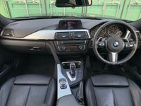 USED 2014 64 BMW 3 SERIES 3.0 330d M Sport Sport Auto xDrive (s/s) 4dr SunRoof/Cruise/Xenons/MBrakes