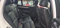 USED 2012 62 BMW X3 2.0 20d BluePerformance M Sport xDrive 5dr MEGA SPEC+DRIVE AWAY TODAY!!!!