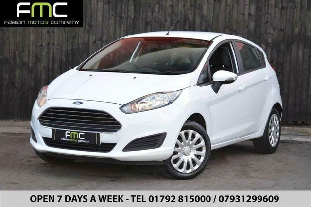 2015 15 FORD FIESTA 1.2 STYLE 5d 59 BHP **Low Mileage - Full History**