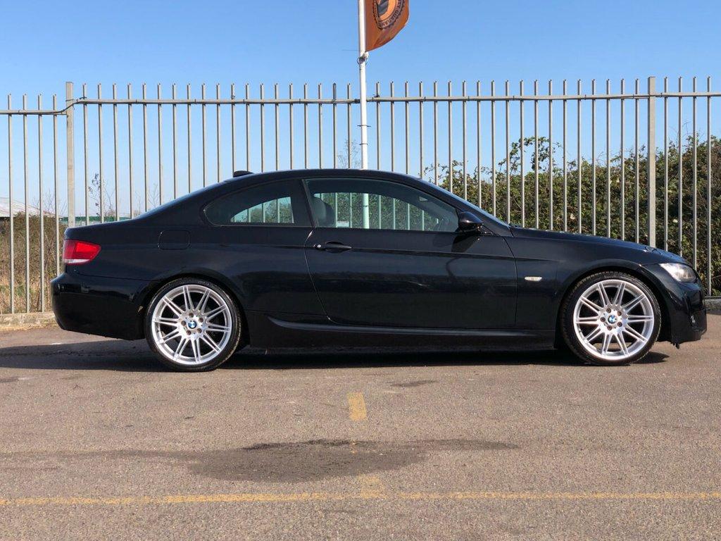USED 2008 08 BMW 3 SERIES 2.0 320I M SPORT 2d 168 BHP
