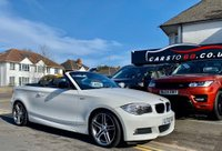 USED 2013 13 BMW 1 SERIES 2.0 120i Sport Plus 2dr LOW MLS+AUTO+HEATED SEATS