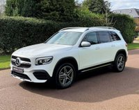 USED 2020 MERCEDES-BENZ GLB CLASS 1.3 GLB200 AMG Line (Premium) G-Tronic (s/s) 5dr (7 Seat) VAT Q DELIVERY MILES