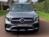 USED 2020 MERCEDES-BENZ GLB CLASS 1.3 GLB200 AMG Line (Premium) G-Tronic (s/s) 5dr (7 Seat) VAT Q DELIVERY MILES ONLY